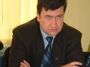 Gabriel Şerban s-a răzgândit din nou, el va candida pentru funcţia de primar, dar ca independent