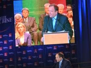 Flutur: Alegerile se câştigă în discuţii cu cetăţenii
