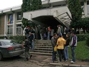 """Universitatea """"Ştefan cel Mare"""" din Suceava (USV)"""