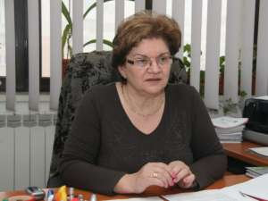 Directorul executiv al APIA Suceava, Angela Coroleuca
