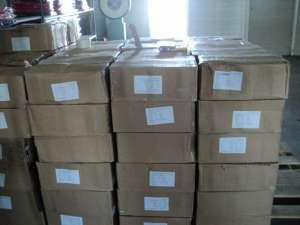 Aproape 60.000 de DVD-uri contrafăcute, confiscate în Vama Siret