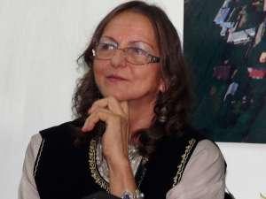 Artista Suzana Fântânariu a primit titlul de Cetăţean de onoare al comunei Baia