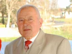 Prof. Ştefan Hreniuc, fondatorul Muzeului Ecumenic