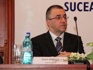 Sinescu: Prefectura a cerut încă din 2011 să se verifice exproprierile de la Şcheia