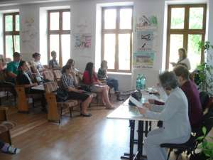 """""""Eşti pregătit? ... Eşti răsplătit!"""", concurs de cultură generală, la Colegiul de Artă """"Ciprian Porumbescu"""""""
