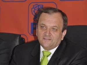Liderul PDL Suceava, Gheorghe Flutur