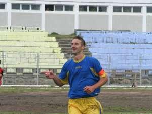 Prisacă a reuşit o dublă şi a dus Foresta Mălini în faza următoare a Cupei României