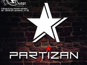 Concert Partizan în Aquarius Club din Câmpulung Moldovenesc