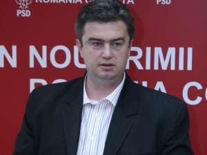 Liderul PSD Suceava, Cătălin Nechifor