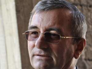 Primarul comunei Moara, Constantin Prodaniuc