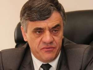 Primarul comunei Dumbrăveni, Ioan Pavăl