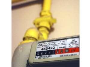 Contoarele de gaz metan vor fi verificate de angajaţii E.ON