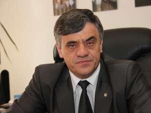"""Ioan Pavăl: """"E o lucrare foarte mare, care era absolut necesară. De asemenea, este o investiţie foarte frumoasă şi utilă comunei Dumbrăveni"""""""