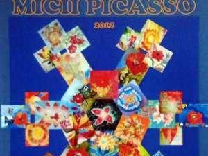 """""""Micii Picasso"""", la City Gallery"""