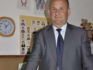 """Viorel Cucu: """"Am votat pentru schimbare, am votat pentru bunăstare, am votat pentru binele locuitorilor comunei Adâncata"""""""
