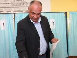 """Alexandru Băişanu: """"Am votat pentru normalitate, pentru binele pensionarilor, al celor care nu au locuri de muncă"""""""