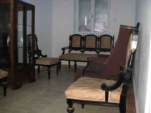 Sala Ion Nistor la Muzeul Bucovinei