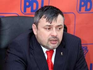 Şeful de campanie electorală al PDL Suceava pentru alegerile locale, deputatul Ioan Bălan