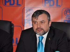 Ioan Bălan: Vreau să mulţumesc pentru încrederea acordată de suceveni candidaţilor noştri