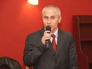 Prof.univ.dr. Aurel Burciu