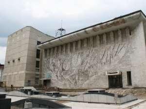 Casa de Cultură a Sindicatelor din Suceava ar putea deveni obiectiv turistic de interes european