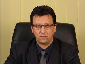 Directorul executiv al DGFP Suceava, Petrică Ropotă