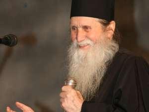 ÎPS Pimen, Arhiepiscopul Sucevei şi Rădăuţilor, împlineşte, duminică, pe 24 iunie, de Sânziene, 30 de ani de arhierie