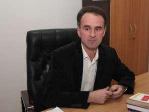 Gheorghe Codrean, preşedintele Tribunalului Suceava