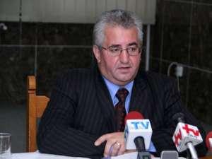 """Ion Lungu: """"Este un efort financiar extraordinar să transportăm aceste deşeuri la Botoşani"""""""