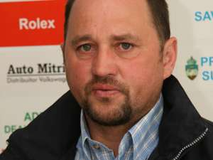 Ovidiu Murariu este noul antrenor principal al echipei Rapid CFR Suceava