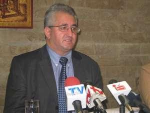 """Ion Lungu: """"I-am invitat la şedinţa de Consiliul Local pe cei de la Adrem Invest"""""""