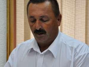 Nou consilier judeţean PDL, Cezar Platec, este profesor de matematică în Siret