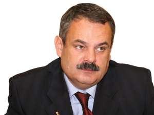 """Adrian Artene: """"Ce s-a făcut până acum în judeţul Suceava s-a dus pe apa Sâmbetei. Partidul nu mai există la Suceava"""""""