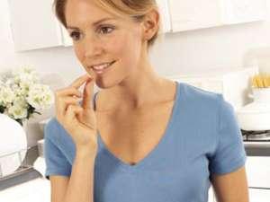Tabletele cu fier pot reduce starea de oboseală cu până la 50 de procente