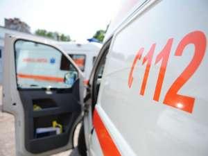 Concursul care se ţine astăzi la Serviciul Judeţean de Ambulanţă este vizat de suspiciuni de aranjamente Foto: Octav GANEA