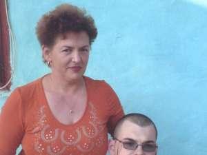 Mama lui Ciprian: Nu avem cuvinte suficiente pentru a le mulţumi medicilor care s-au ocupat de el la Spitalul Judeţean