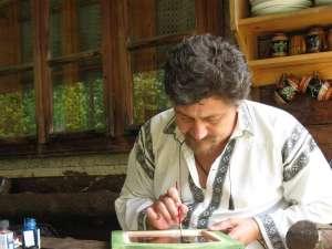 Liviu Şoptelea - Fiecare lucrare îşi are destinatarul ei