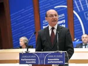 Preşedintele suspendat, Traian Băsescu