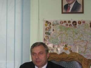 Dumitru Morhan: Relaţiile cu Ucraina trebuie intensificate