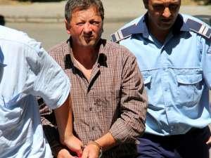 Gheorghe Stanciuc a fost arestat preventiv, deşi el neaga că şi-ar fi ucis mama