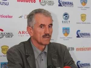 Petru Ghervan crede că echipa va face economii financiare şi va evita oboseala prin intrarea în Challenge Cup direct în optimi