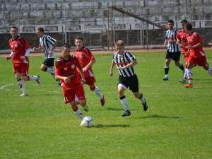 Fotbaliştii de la Sporting şi FCM Dorohoi au arătat pofta de joc în confruntarea de ieri, de pe Areni