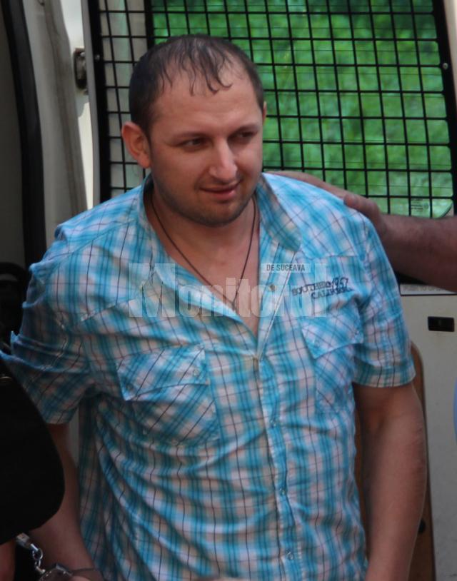 Constantin Lungu a reuşit să coordoneze o întreagă reţea din celula în care era închis