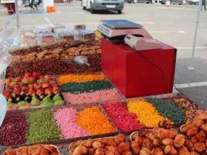 "La shopping City s-a deschis Târgul ""Alimenta Tradiţional"""