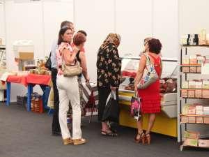 Târgul de alimente tradiţionale poate fi vizitat astăzi şi mâine, între orele 10:00 – 19:00, în parcarea Shopping City