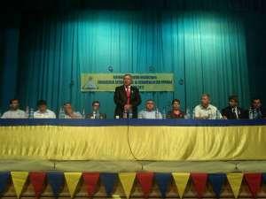 Congresul extraordinar al Uniunii Ucrainenilor din România