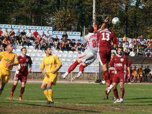 Rivalitatea dintre Rapid şi Sporting tinde să devină de domeniul trecutului