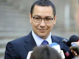 Ponta: Dacă îmi fac datoria faţă de oameni şi Guvernul va lua măsurile pe care oamenii le aşteaptă de la noi, bătăliile politice vor rămâne în urmă