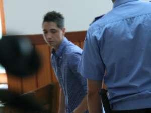Constantin Grădinaru consideră pedeapsa prea mare şi a declarat recurs