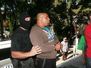 Dumitru Lăcătuşu a fost arestat preventiv în perioada septembrie-decembrie 2011